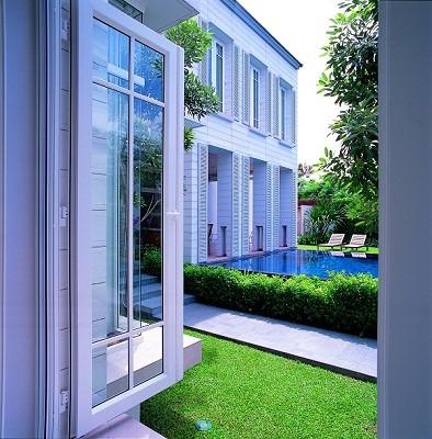 Shambhala Realty Agency's Modern house at Panya Village For Sale  2