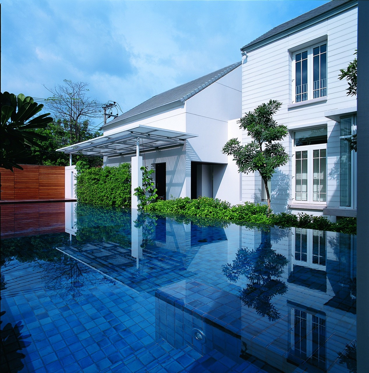 Shambhala Realty Agency's Modern house at Panya Village For Sale  4
