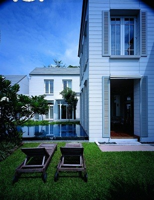 Shambhala Realty Agency's Modern house at Panya Village For Sale  11