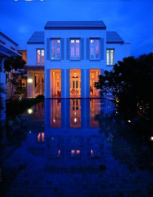 Shambhala Realty Agency's Modern house at Panya Village For Sale  12