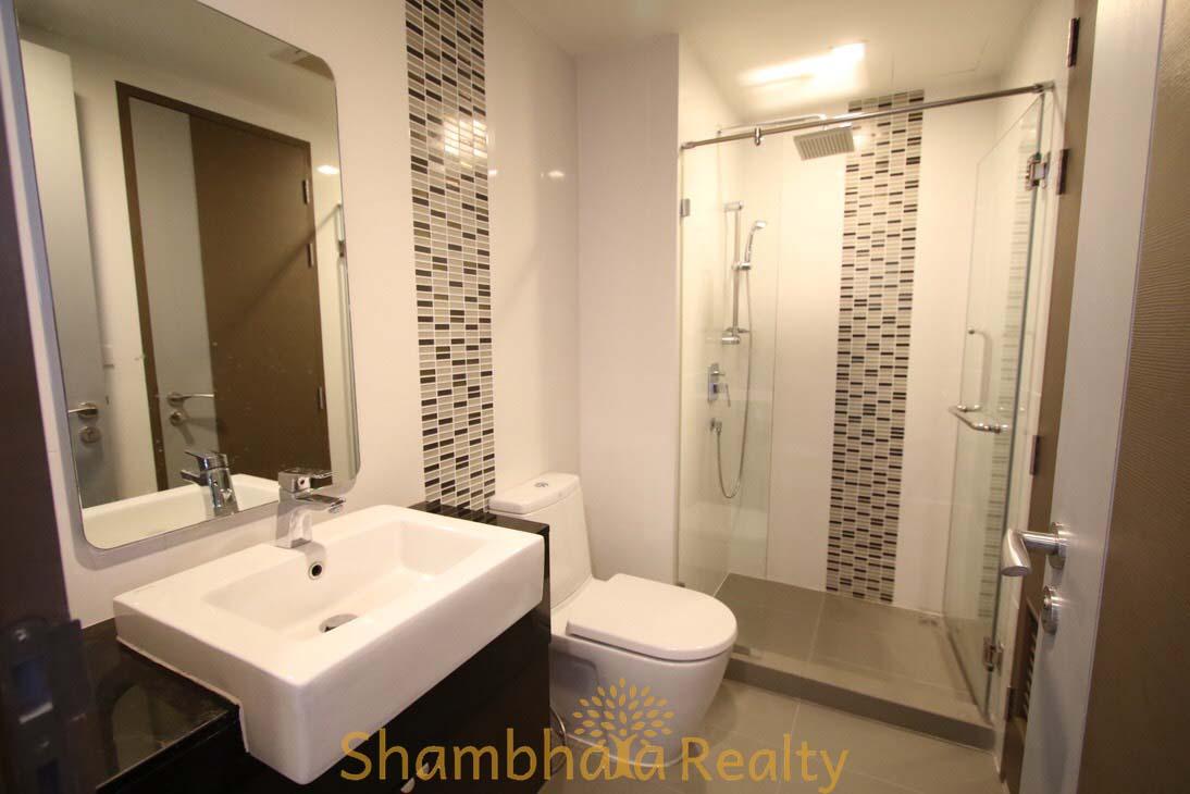 Shambhala Realty Agency's Mirage Condo For Rent, BTS Asoke 2