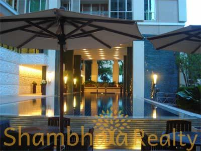 Shambhala Realty Agency's Address Chidlom for Rent, BTS Chidlom 1