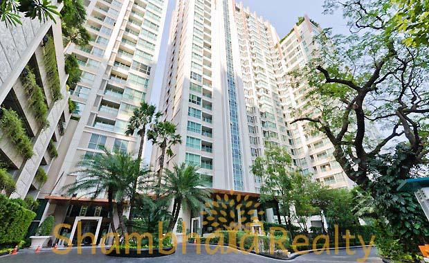 Shambhala Realty Agency's Address Chidlom for Rent, BTS Chidlom 5