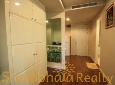 Shambhala Realty Agency's Address Chidlom for Rent, BTS Chidlom 6