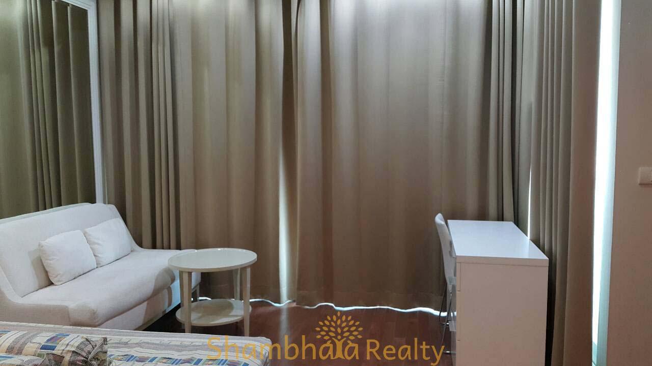 Shambhala Realty Agency's Address Chidlom for Rent, BTS Chidlom 12
