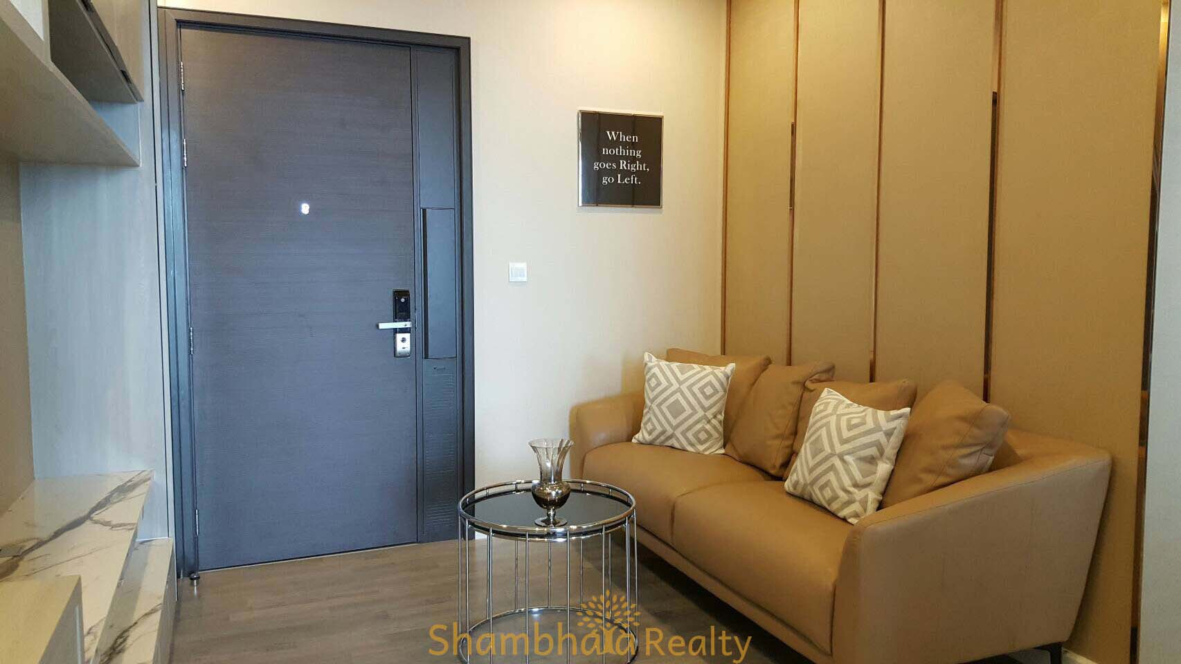 Shambhala Realty Agency's Super Beautiful! The Room Rama 4 1