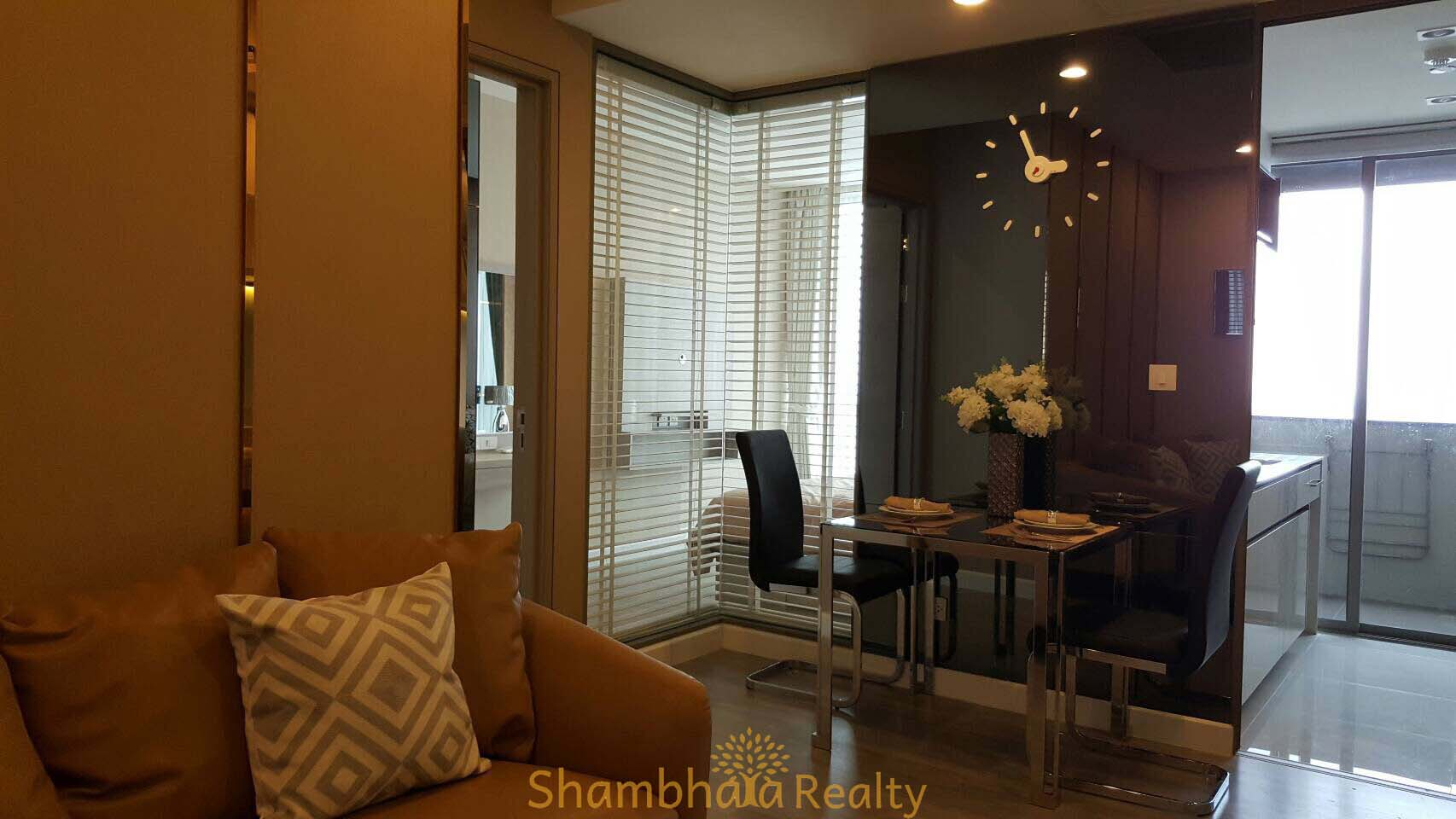 Shambhala Realty Agency's Super Beautiful! The Room Rama 4 4