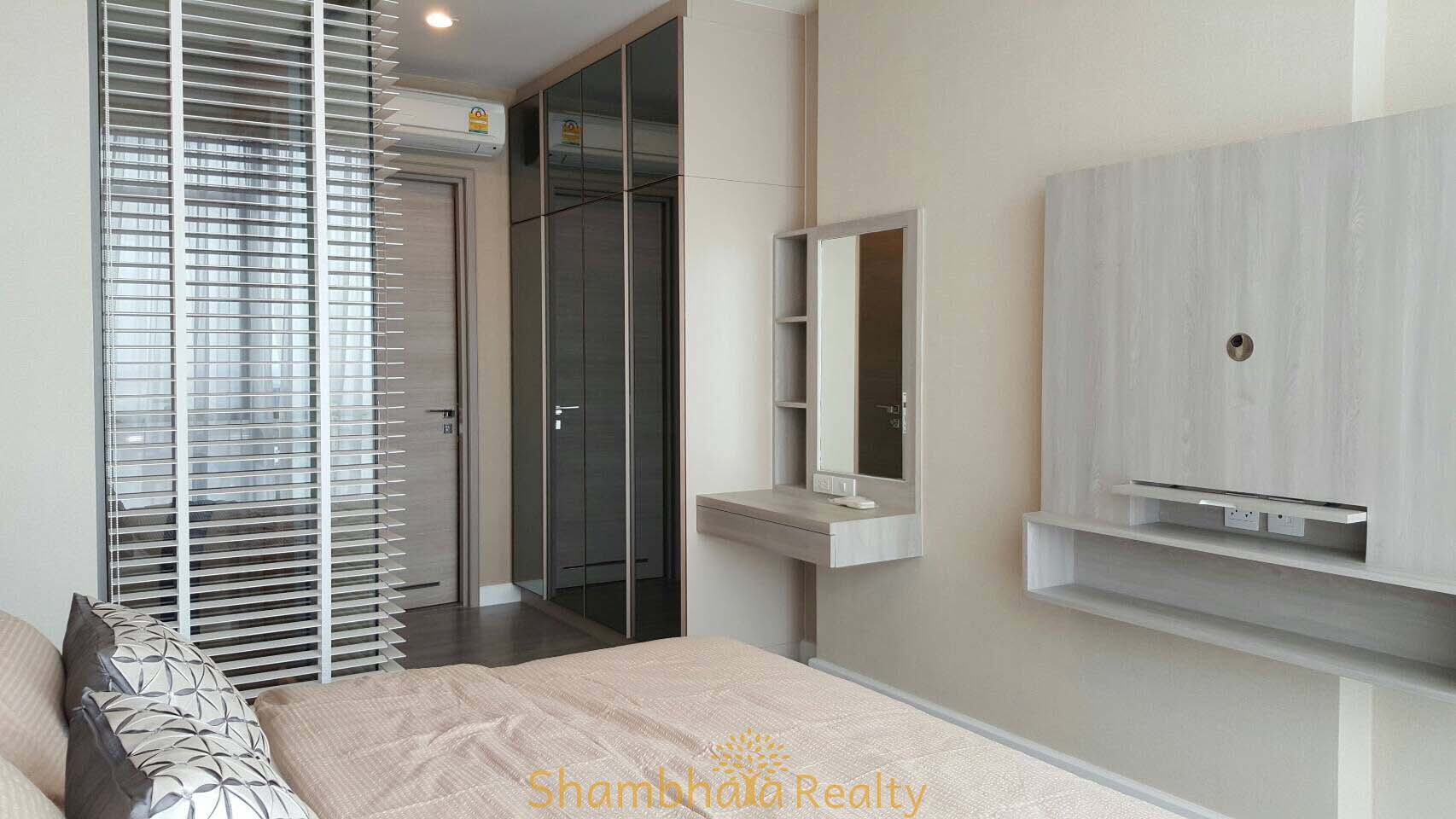 Shambhala Realty Agency's Super Beautiful! The Room Rama 4 11