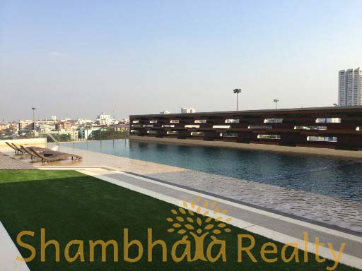 Shambhala Realty Agency's Supalai Park Ekkamai Thonglo For Sale and Rent 9