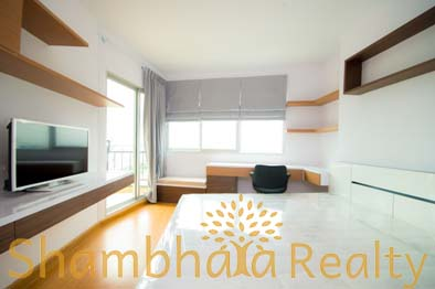 Shambhala Realty Agency's Supalai Park Ekkamai Thonglo For Sale and Rent 4