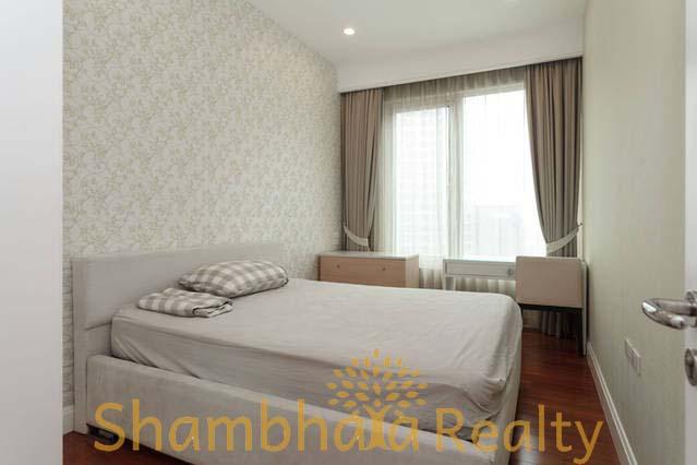 Shambhala Realty Agency's Q Langsuan For Rent 2