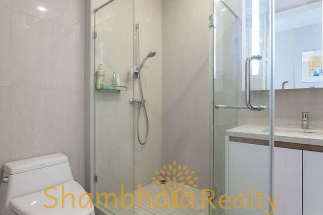 Shambhala Realty Agency's Q Langsuan For Rent 3