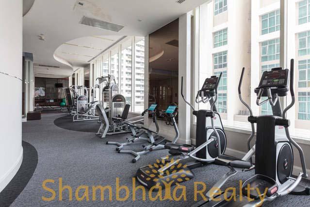 Shambhala Realty Agency's Q Langsuan For Rent 4