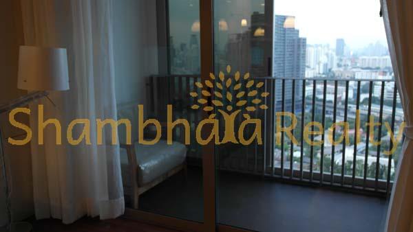 Shambhala Realty Agency's Ashton - Ideo Mophh 2BR 2