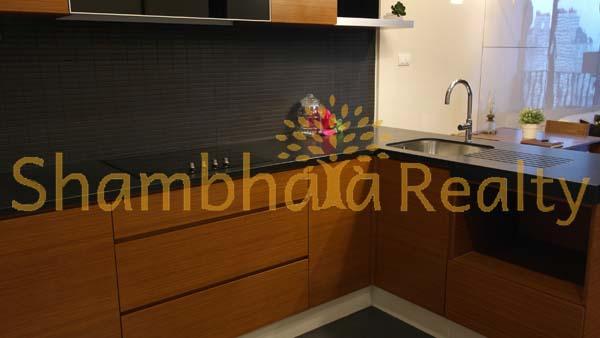 Shambhala Realty Agency's Ashton - Ideo Mophh 2BR 3