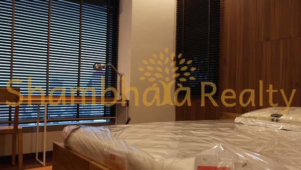 Shambhala Realty Agency's Ashton - Ideo Mophh 2BR 4