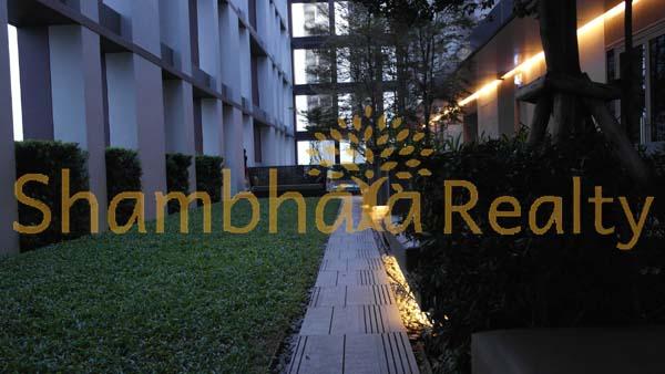 Shambhala Realty Agency's Ashton - Ideo Mophh 2BR 5