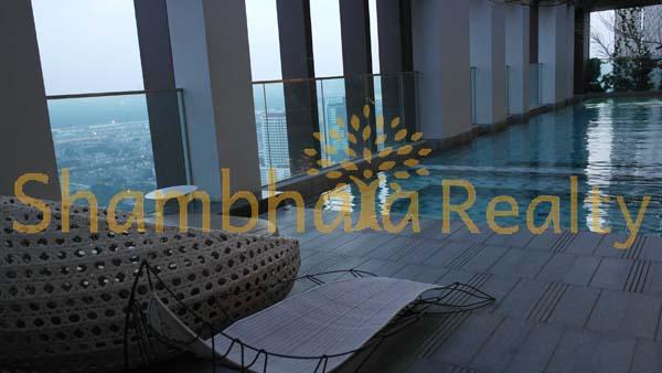 Shambhala Realty Agency's Ashton - Ideo Mophh 2BR 6