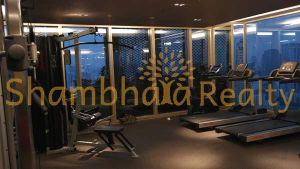 Shambhala Realty Agency's Ashton - Ideo Mophh 2BR 7
