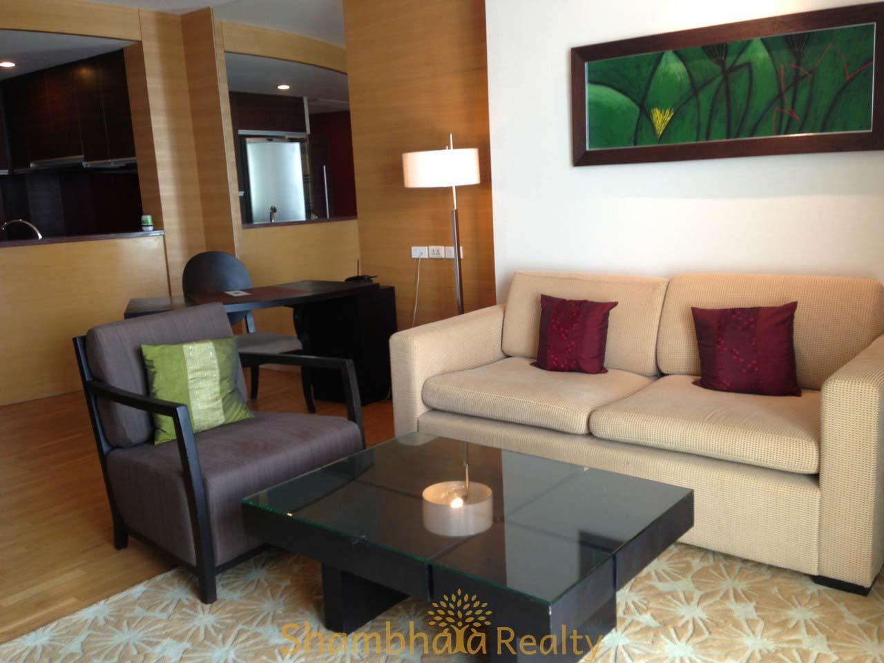 Shambhala Realty Agency's Urbana Sathorn Condominium for Sale/Rent in Sathorn 24