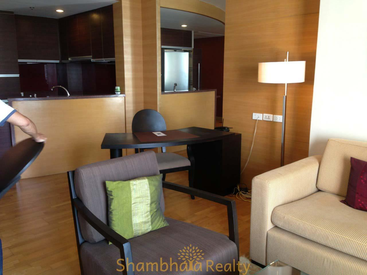 Shambhala Realty Agency's Urbana Sathorn Condominium for Sale/Rent in Sathorn 18