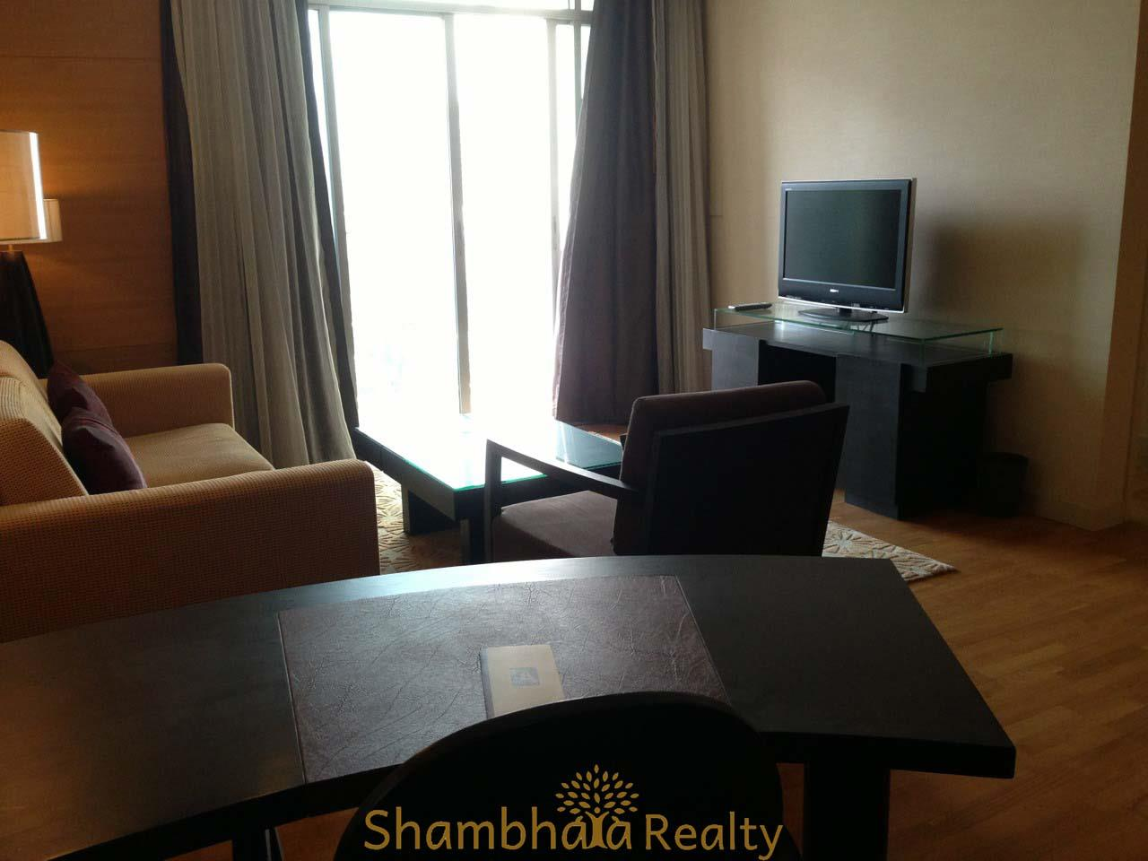Shambhala Realty Agency's Urbana Sathorn Condominium for Sale/Rent in Sathorn 2