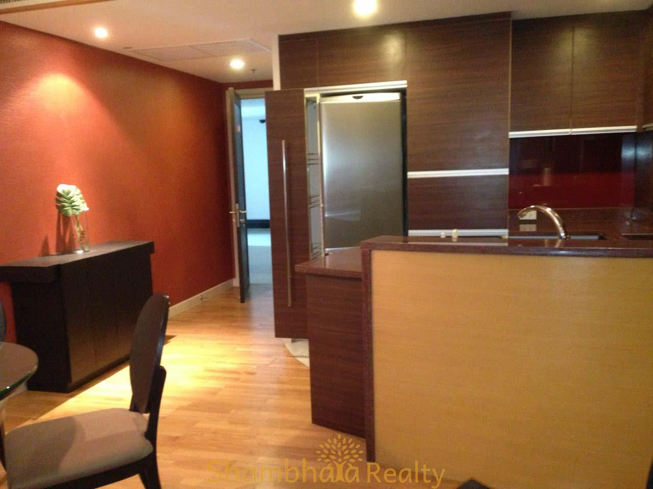 Shambhala Realty Agency's Urbana Sathorn Condominium for Sale/Rent in Sathorn 4