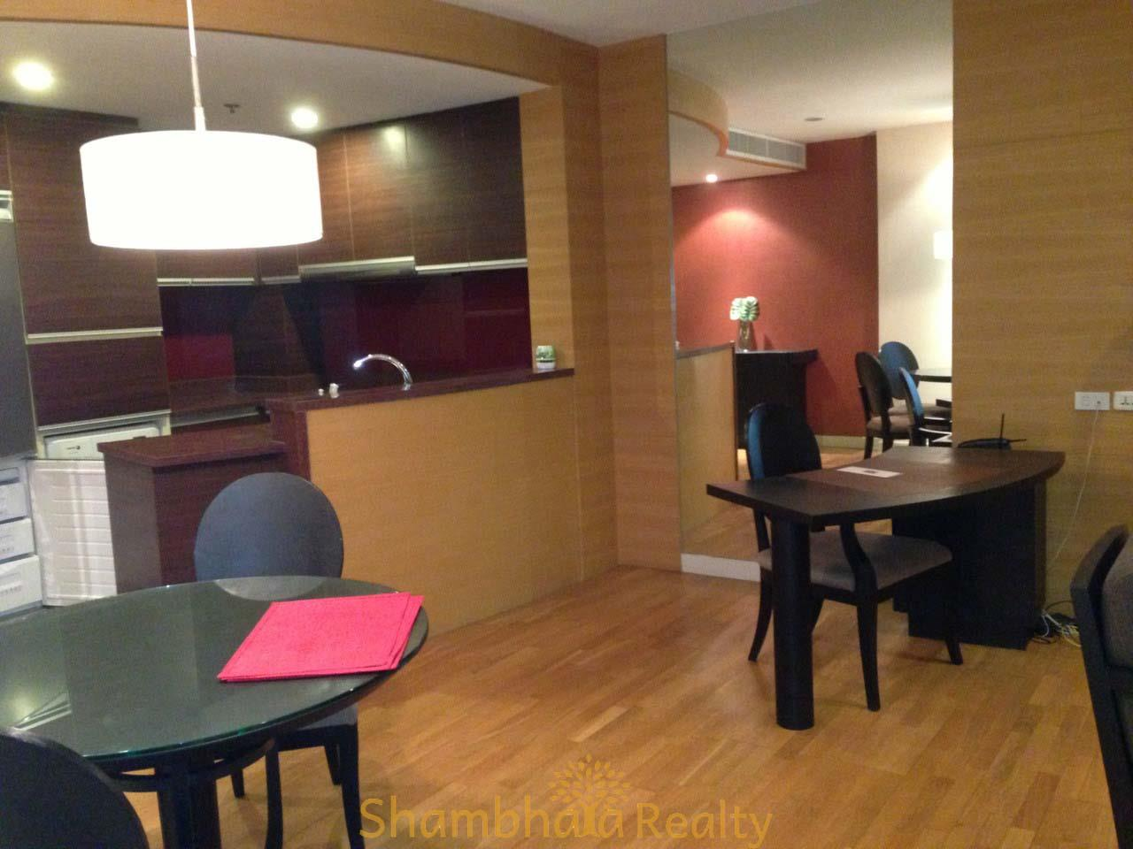 Shambhala Realty Agency's Urbana Sathorn Condominium for Sale/Rent in Sathorn 1