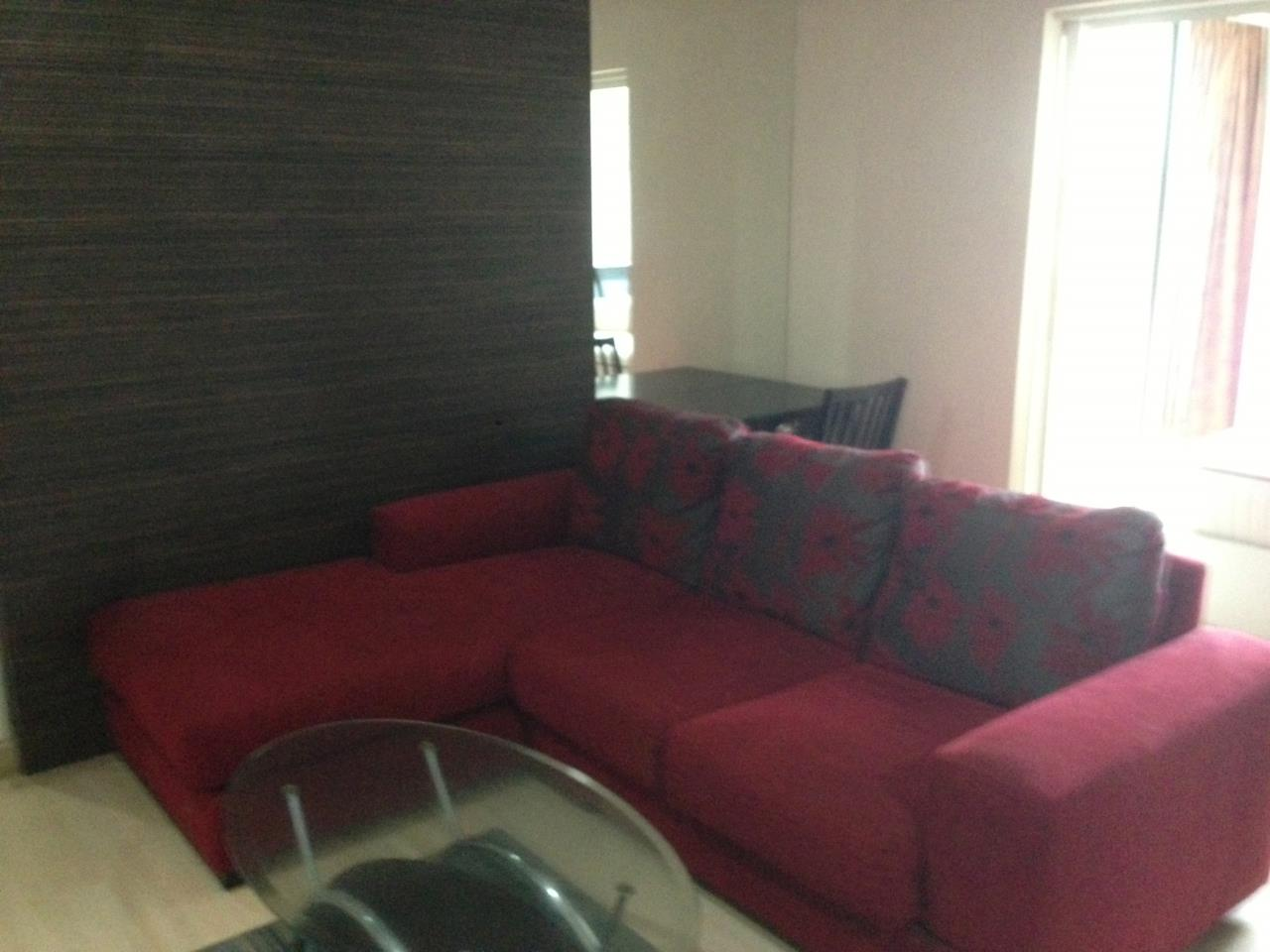 Shambhala Realty Agency's Pan Dao Place Condominium for Sale in Onnut 7