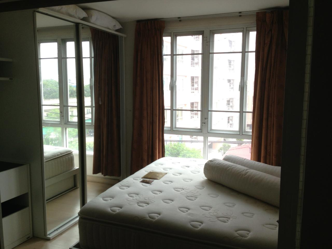 Shambhala Realty Agency's Pan Dao Place Condominium for Sale in Onnut 5