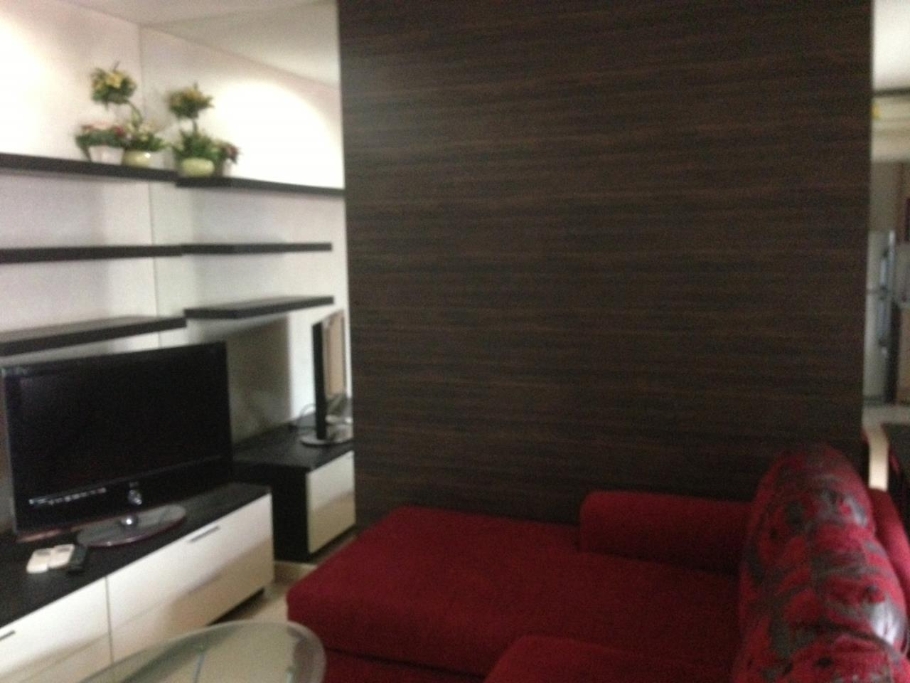 Shambhala Realty Agency's Pan Dao Place Condominium for Sale in Onnut 3