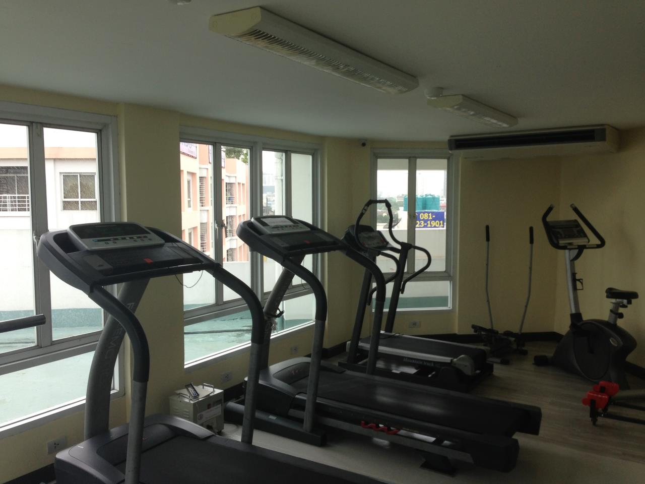 Shambhala Realty Agency's Pan Dao Place Condominium for Sale in Onnut 6