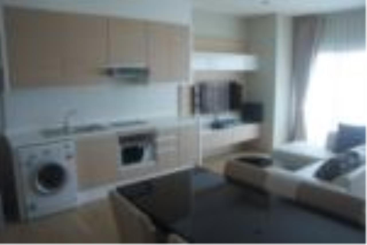 Shambhala Realty Agency's Noble Reveal Condominium for Rent in phrom pong 4