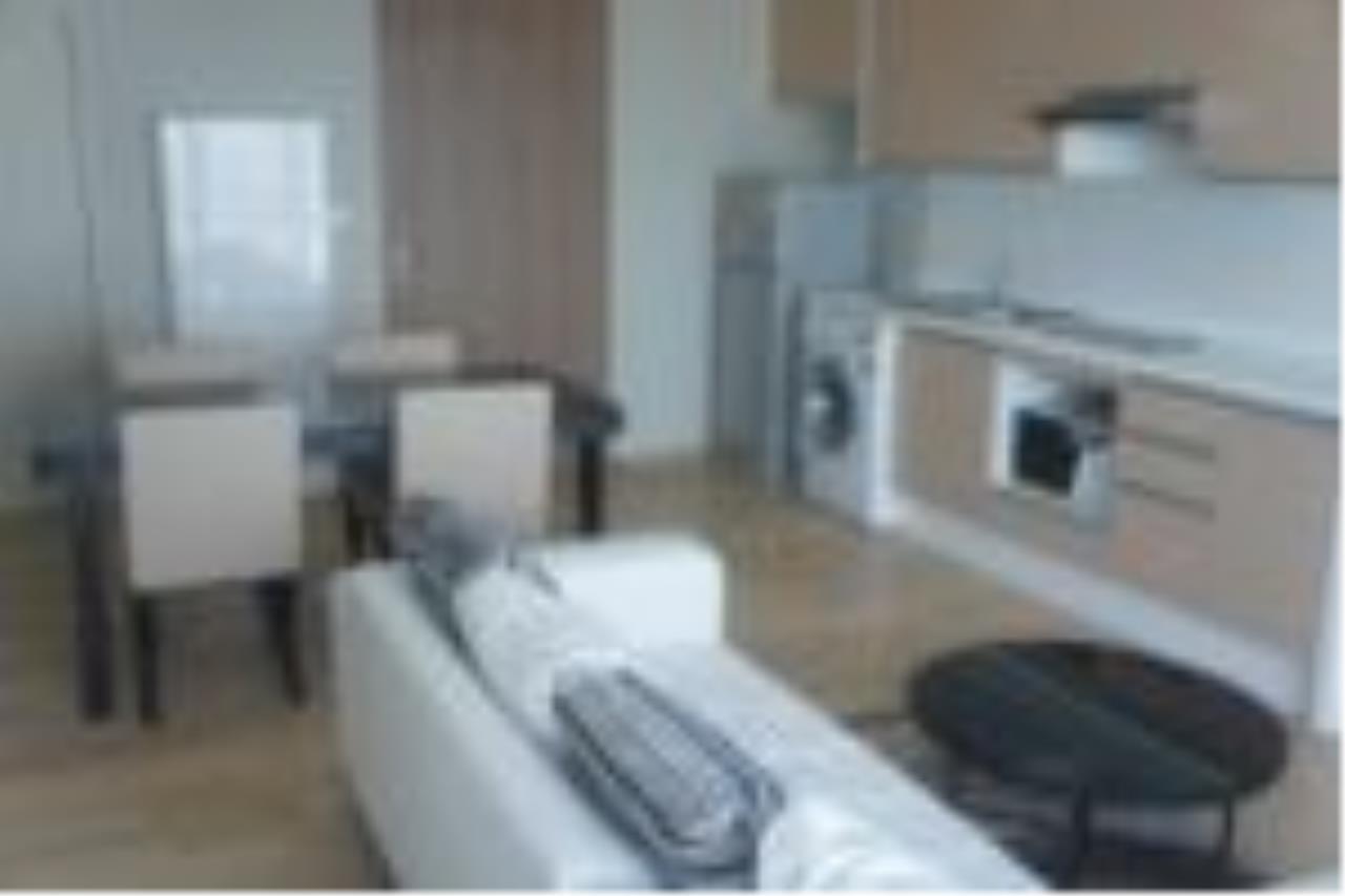 Shambhala Realty Agency's Noble Reveal Condominium for Rent in phrom pong 9