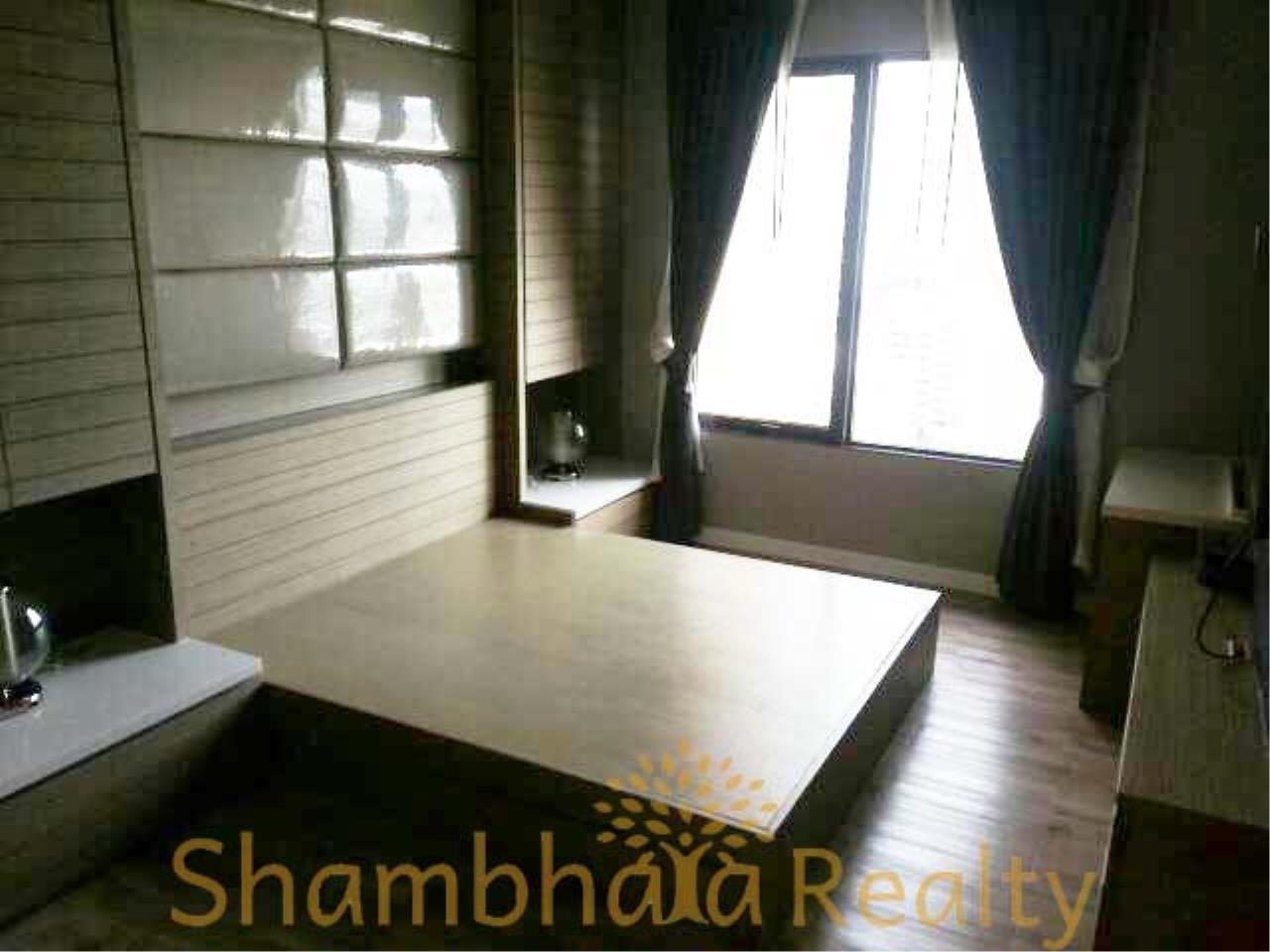 Shambhala Realty Agency's Villa Asoke Condominium for Rent in Petchaburi 5
