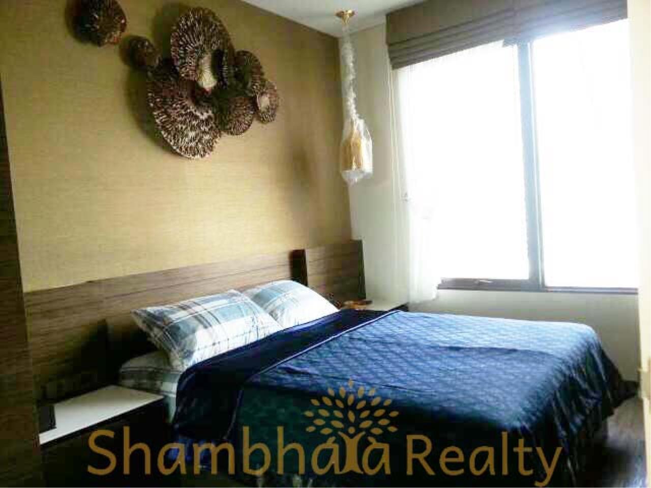 Shambhala Realty Agency's Villa Asoke Condominium for Rent in Petchaburi 10