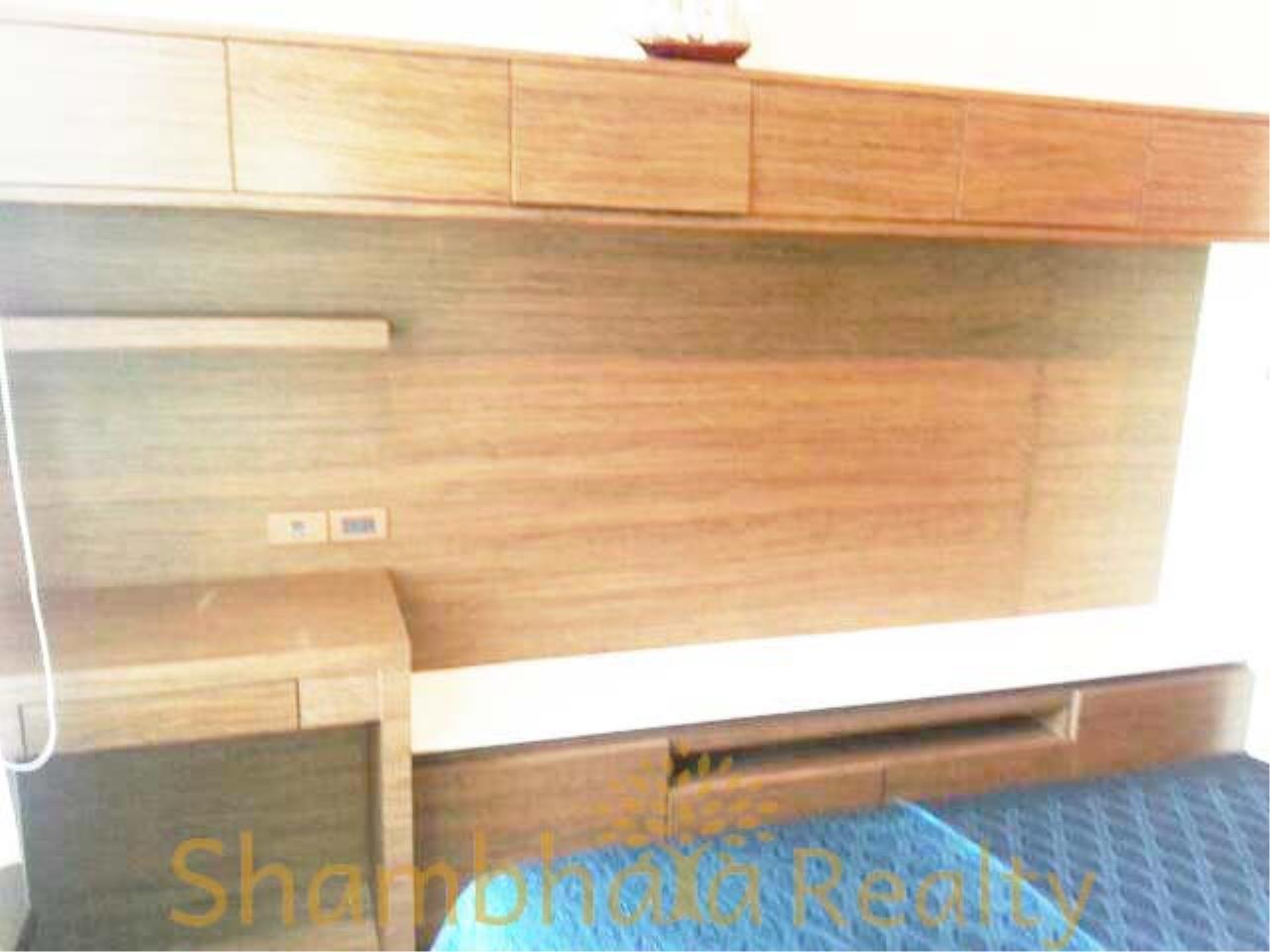 Shambhala Realty Agency's Villa Asoke Condominium for Rent in Petchaburi 8
