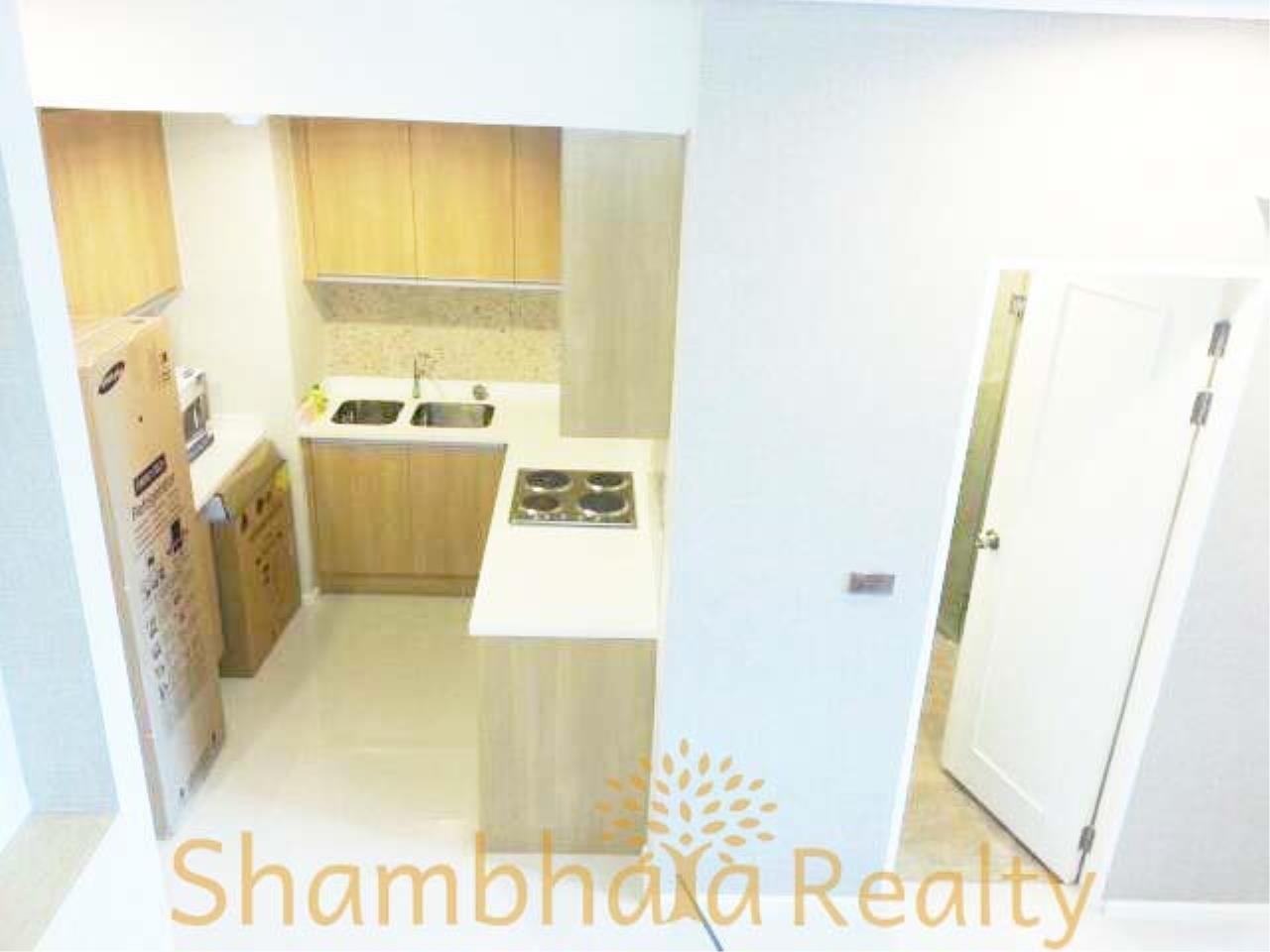 Shambhala Realty Agency's Villa Asoke Condominium for Rent in Petchaburi 15
