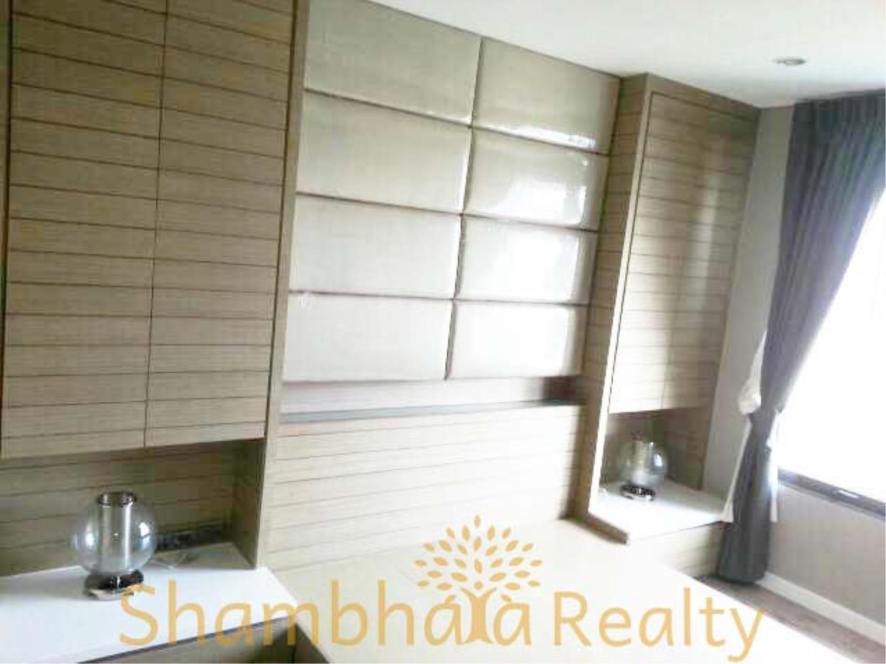 Shambhala Realty Agency's Villa Asoke Condominium for Rent in Petchaburi 6