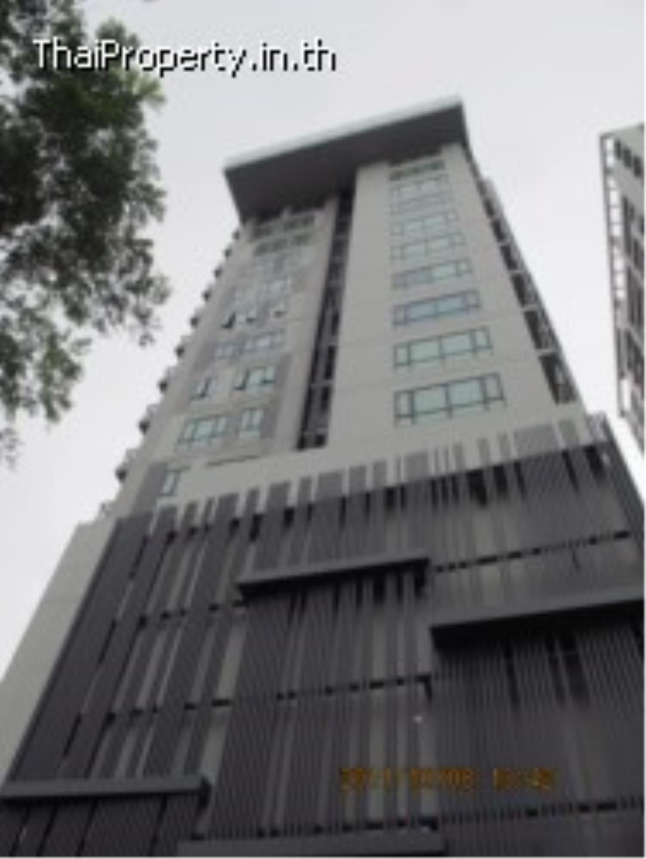 Shambhala Realty Agency's The Vertical Aree Condominium for Sale in Ari 5
