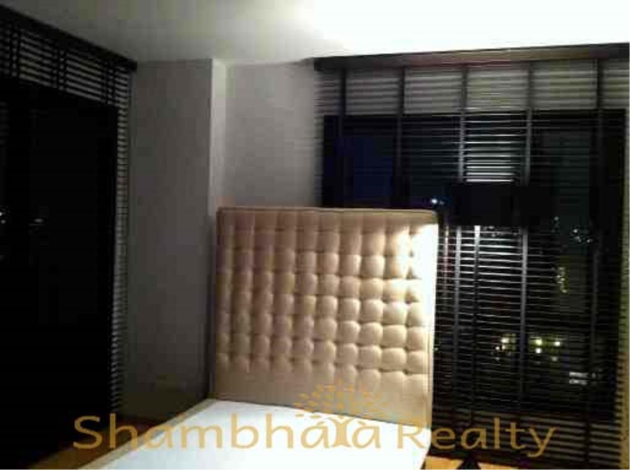 Shambhala Realty Agency's The Vertical Aree Condominium for Rent in Ari 2