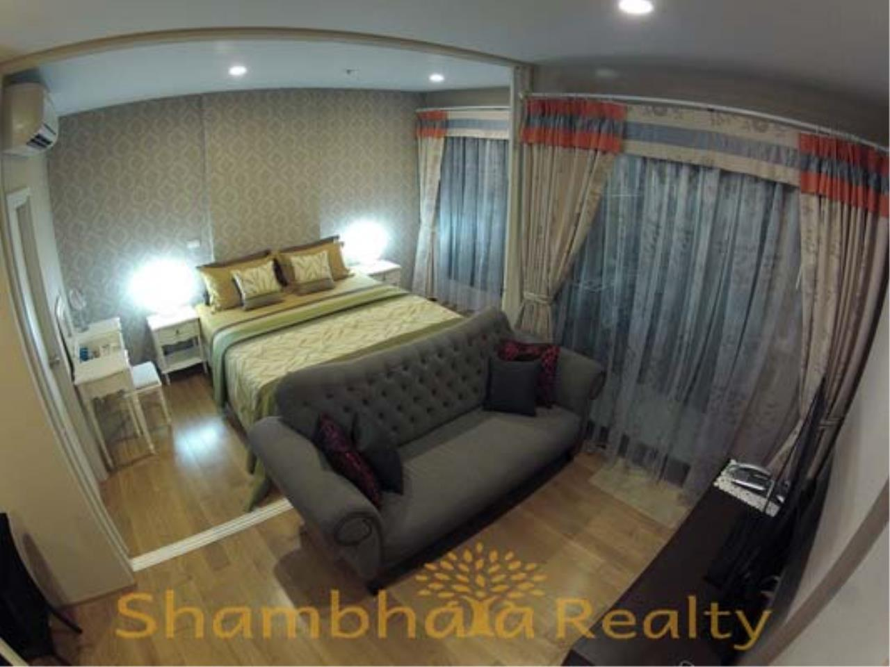 Shambhala Realty Agency's The Vertical Aree Condominium for Rent in Ari 6