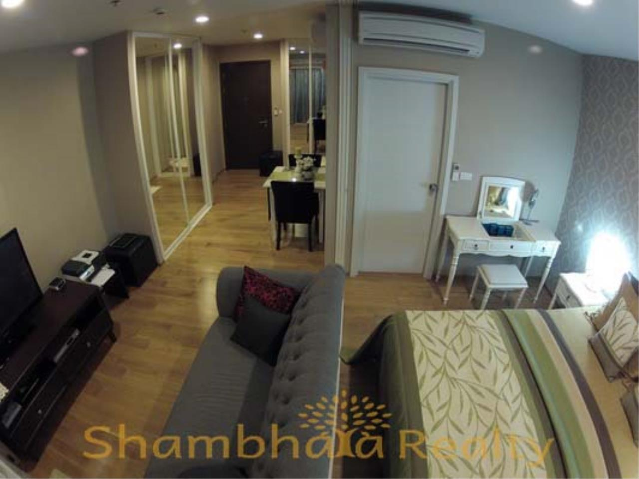 Shambhala Realty Agency's The Vertical Aree Condominium for Rent in Ari 11