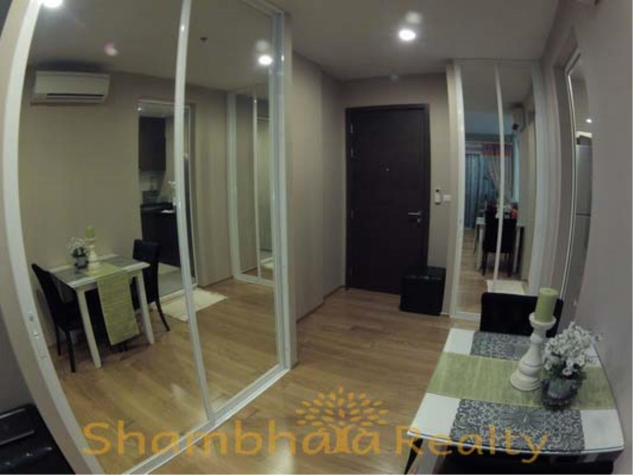 Shambhala Realty Agency's The Vertical Aree Condominium for Rent in Ari 8