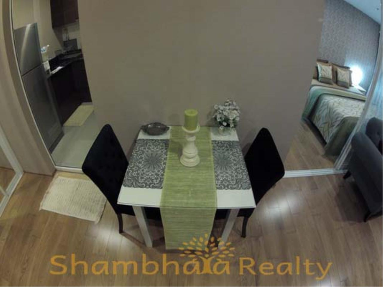 Shambhala Realty Agency's The Vertical Aree Condominium for Rent in Ari 1