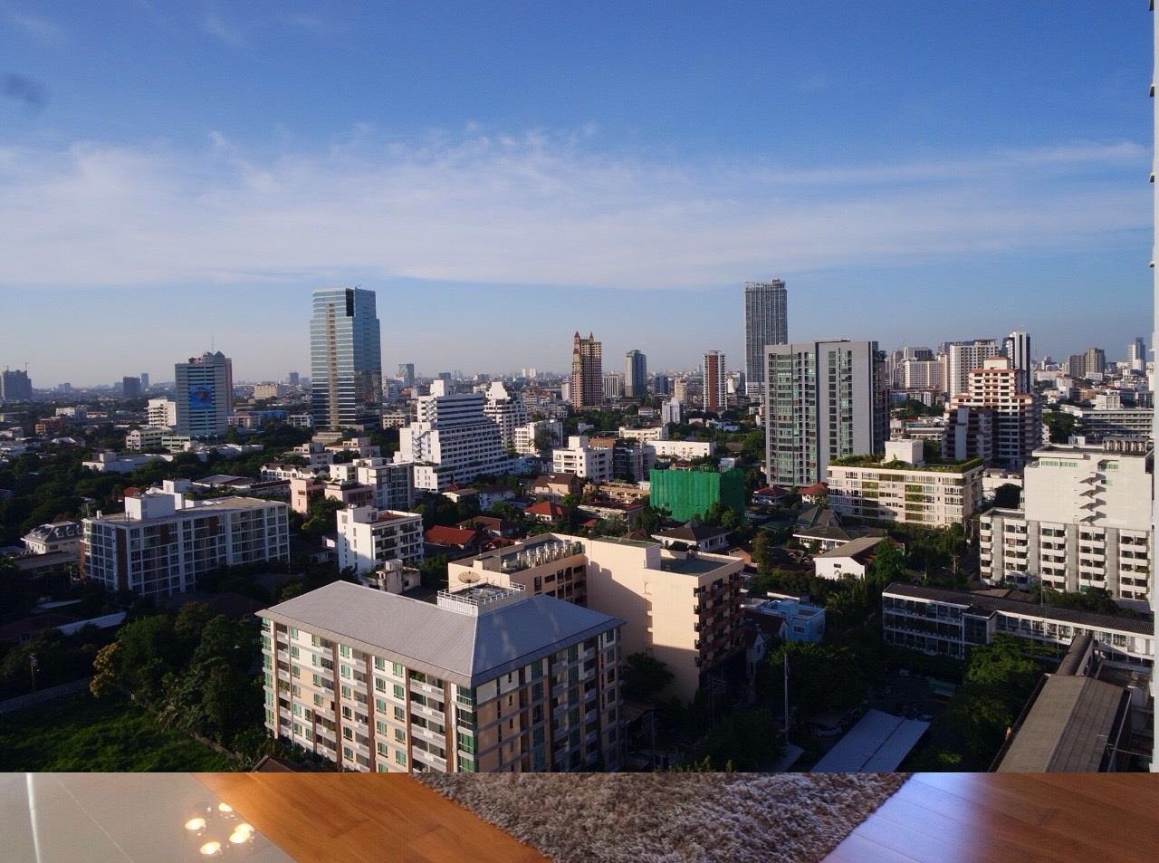 Shambhala Realty Agency's The Vertical Aree Condominium for Rent in Ari 3