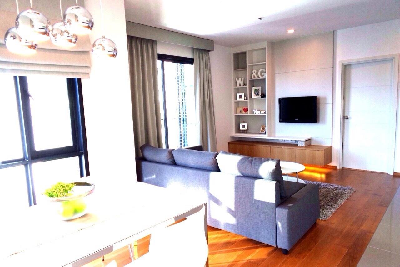 Shambhala Realty Agency's The Vertical Aree Condominium for Rent in Ari 2