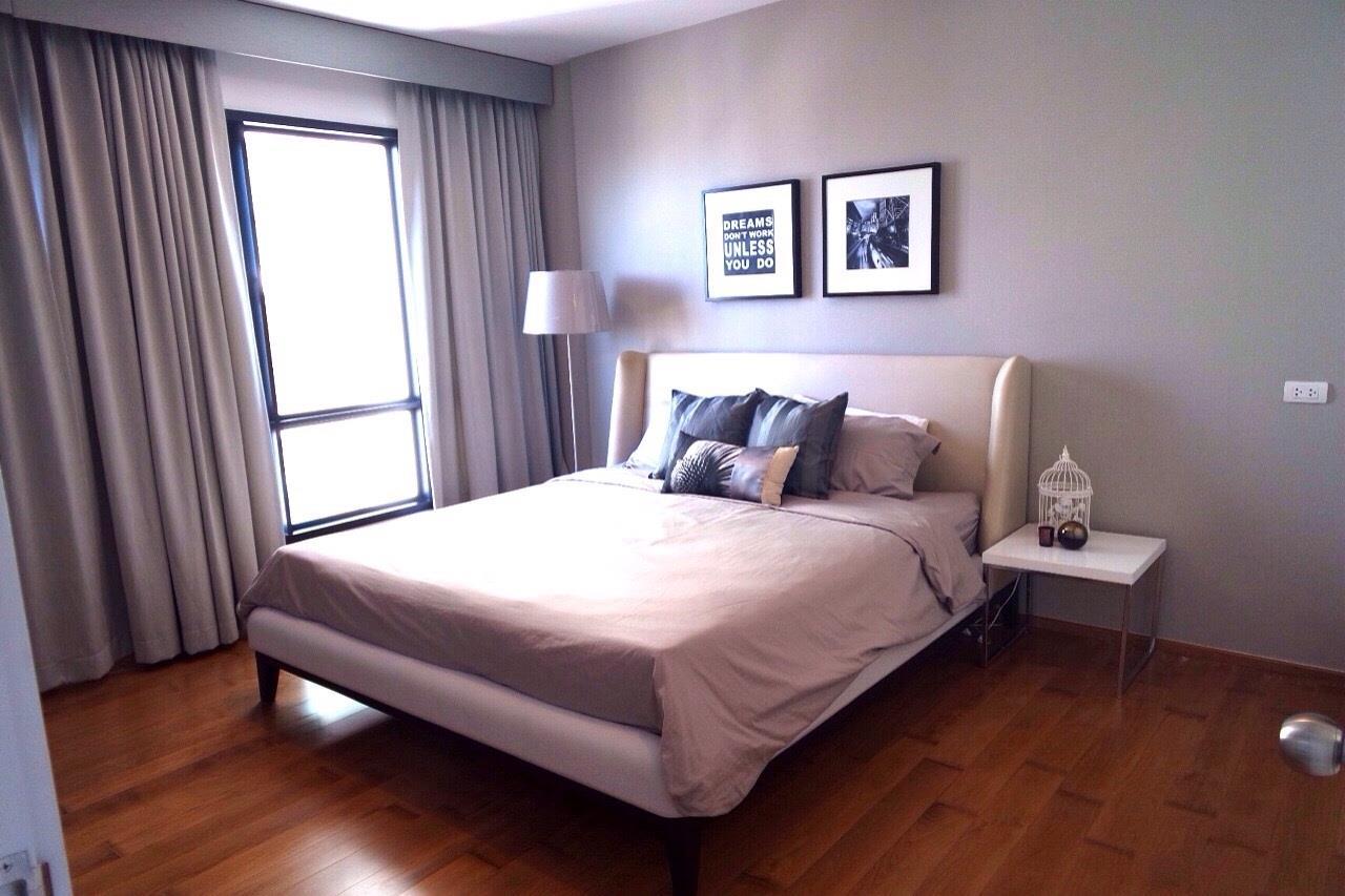 Shambhala Realty Agency's The Vertical Aree Condominium for Rent in Ari 4