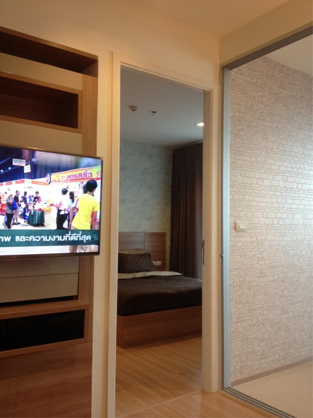 Shambhala Realty Agency's Rhythm Phahon-Ari Condominium for Rent in Ari 2