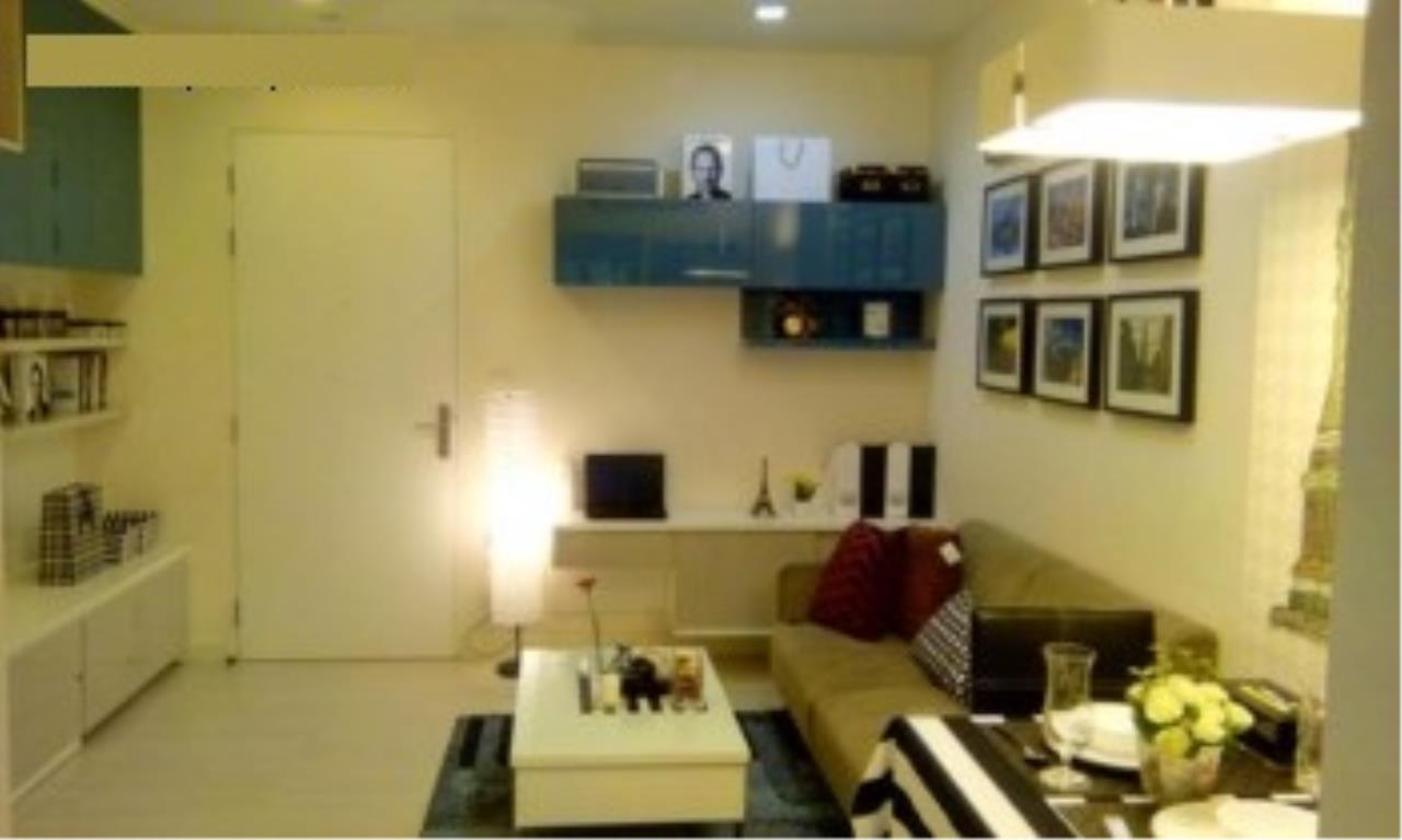 Shambhala Realty Agency's The Room Ladchada-Ladprao Condominium for Sale in Ladprao 6